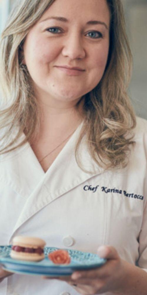 karina Bertocco