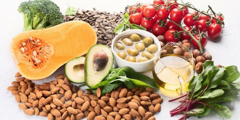 Quais são os alimentos mais saudáveis do planeta