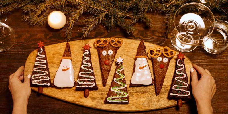 Dicas de comidas para vender no Natal