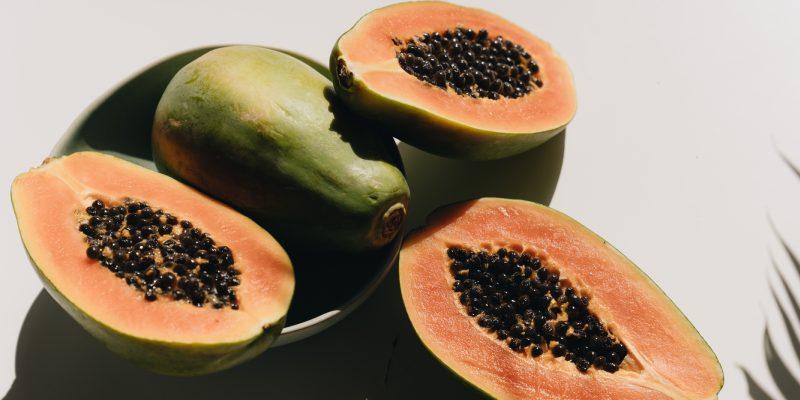 Frutas que ajudam na prisão de ventre